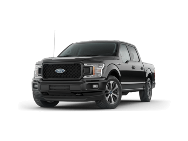 New 2019 Ford F-150 STX Truck SuperCrew Cab for sale in Morgantown, WV